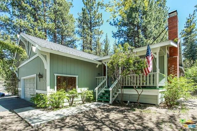 421 Salem Drive, Big Bear, CA 92314 (#19476206PS) :: RE/MAX Empire Properties