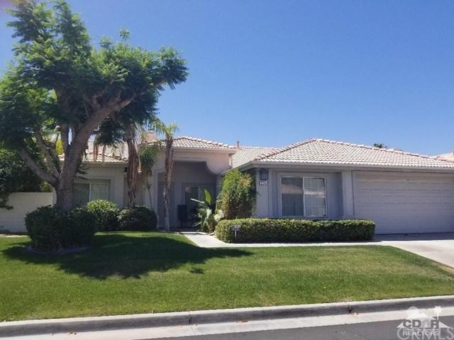 275 Strada Nova, Palm Desert, CA 92260 (#219016537DA) :: Rogers Realty Group/Berkshire Hathaway HomeServices California Properties