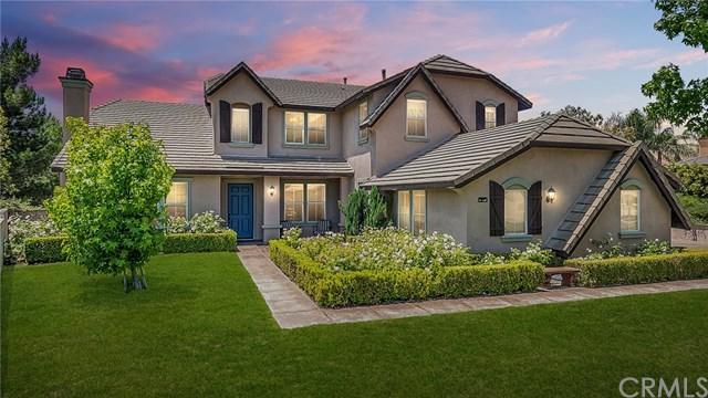 12627 Rustic Oak Court, Rancho Cucamonga, CA 91739 (#CV19136154) :: RE/MAX Innovations -The Wilson Group