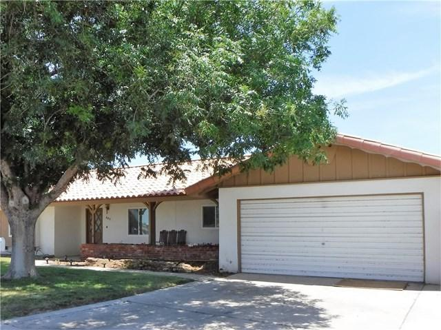 682 El Parque Drive, Blythe, CA 92225 (#SW19136492) :: Fred Sed Group