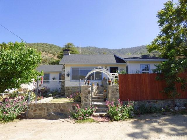 3812 Rotary, Frazier Park, CA 93225 (#SR19134853) :: Powerhouse Real Estate