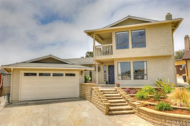 615 Taylor Place, Arroyo Grande, CA 93420 (#PI19135992) :: Steele Canyon Realty