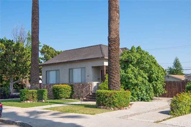 236 E College Street, Covina, CA 91723 (#CV19122192) :: RE/MAX Masters