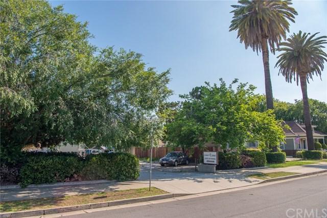 0 College, Covina, CA  (#CV19122226) :: RE/MAX Masters