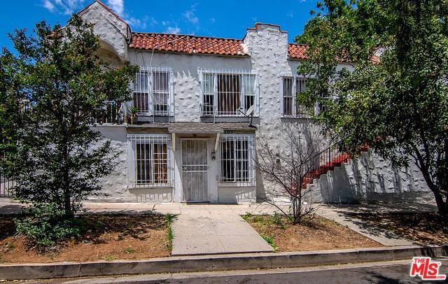 1023 Tremont Street, Los Angeles (City), CA 90033 (#19476374) :: Team Tami