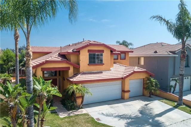 16948 Tudor Way, Fontana, CA 92337 (#IG19136293) :: Mainstreet Realtors®