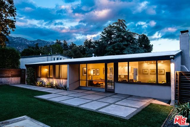 2751 Highview Avenue, Altadena, CA 91001 (#19476078) :: Fred Sed Group