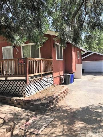 23025 Pine Lane, Crestline, CA 92325 (#EV19136759) :: Fred Sed Group