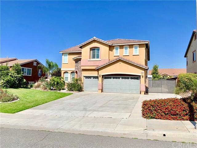 9258 Grangehill Drive, Riverside, CA 92508 (#IV19135911) :: OnQu Realty