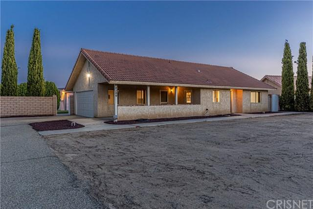 4280 Knox Avenue, Rosamond, CA 93560 (#SR19136819) :: Fred Sed Group