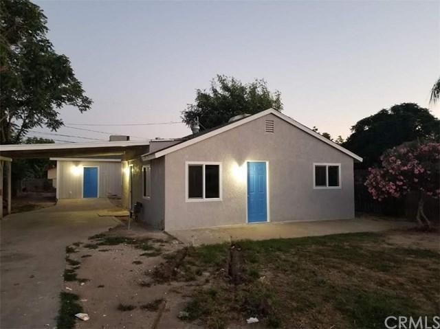 229 W Locust Avenue, Fresno, CA 93650 (#MC19129532) :: Fred Sed Group