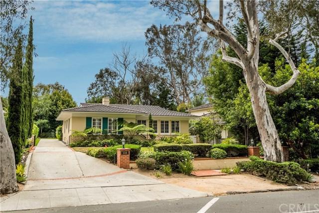3316 Palos Verdes Drive N, Palos Verdes Estates, CA 90274 (#PV19136964) :: Millman Team