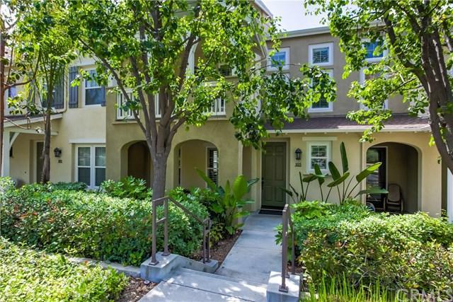 105 Orange Blossom Circle, Ladera Ranch, CA 92694 (#OC19137104) :: Pam Spadafore & Associates