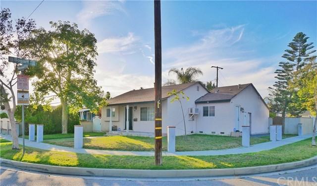 14551 Rockenbach Street, Baldwin Park, CA 91706 (#CV19137232) :: Scott J. Miller Team/ Coldwell Banker Residential Brokerage
