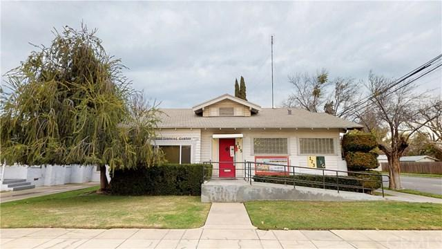 125 S J Street, Madera, CA 93637 (#MD19137338) :: Fred Sed Group