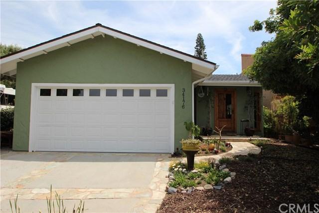 34176 Camino El Molino, Dana Point, CA 92624 (#OC19137373) :: Z Team OC Real Estate