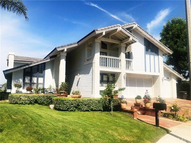 2706 N Vista Court, Orange, CA 92867 (#OC19137041) :: Fred Sed Group