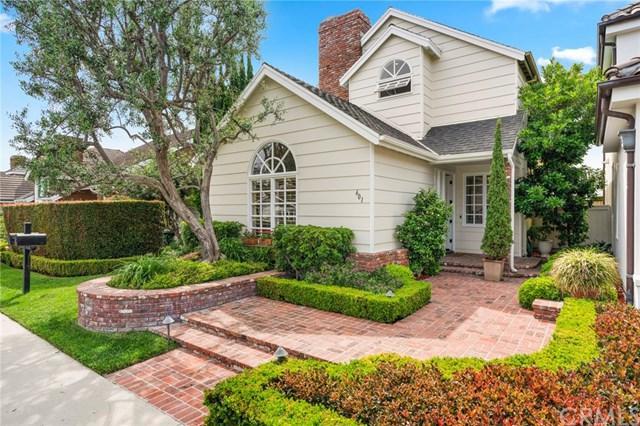 601 Dahlia Avenue, Corona Del Mar, CA 92625 (#NP19133112) :: Pam Spadafore & Associates
