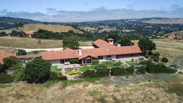 26001 Bucks Run, Salinas, CA 93908 (#ML81756096) :: J1 Realty Group