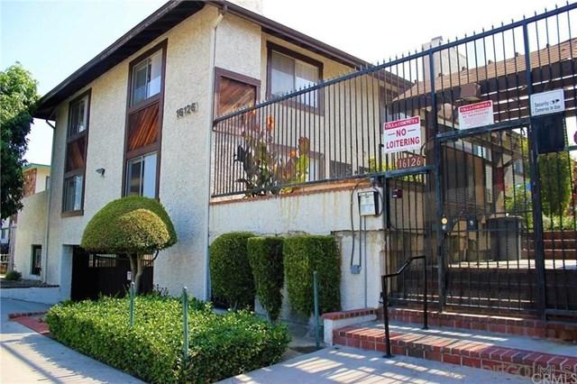 16126 Cornuta Ave #113, Bellflower, CA 90706 (#190031820) :: Tony Lopez Realtor Group