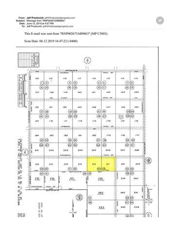 0 Dominguez Trail, Santa Margarita, CA  (#NS19137919) :: The Marelly Group | Compass