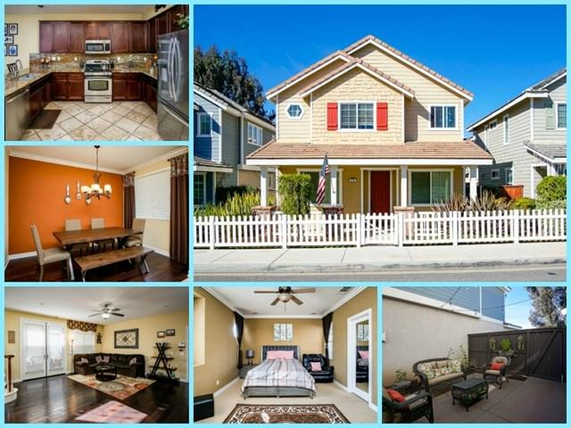 215 Vineyard Ct, San Marcos, CA 92069 (#190032023) :: Mainstreet Realtors®