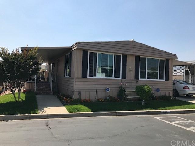4095 Fruit Street #536, La Verne, CA 91750 (#CV19136374) :: Cal American Realty