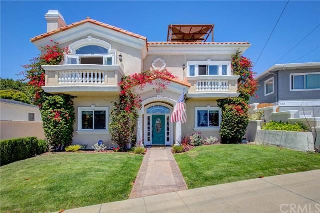 800 N Lucia, Redondo Beach, CA 90274 (#SB19137906) :: Allison James Estates and Homes