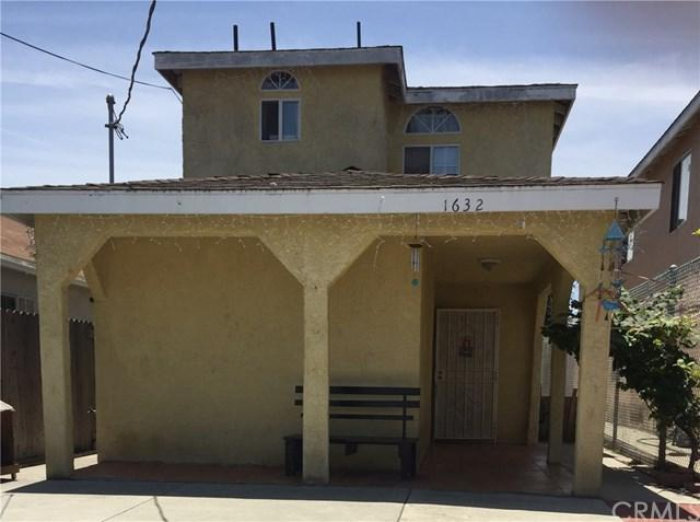 1632 E 112th Street, Los Angeles (City), CA 90059 (#RS19137946) :: Heller The Home Seller