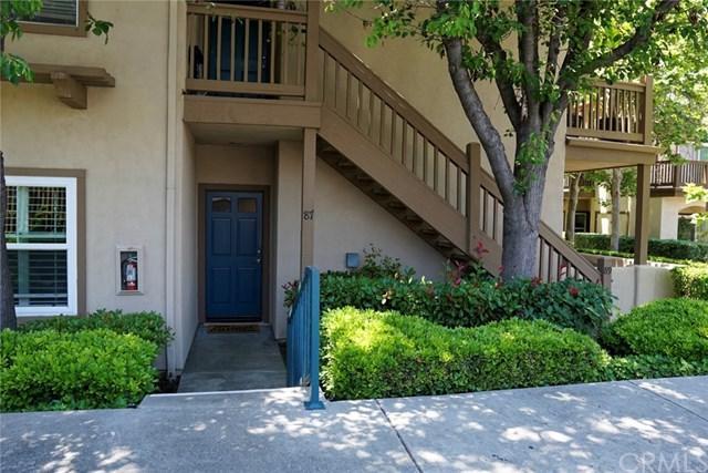 87 Abrigo, Rancho Santa Margarita, CA 92688 (#OC19137309) :: Doherty Real Estate Group
