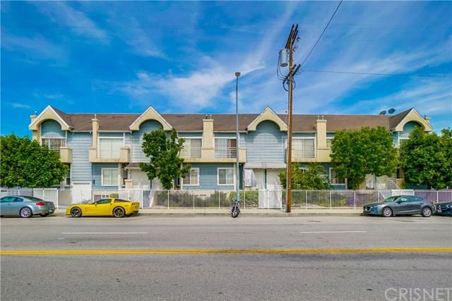 5730 Vineland Avenue #107, North Hollywood, CA 91601 (#SR19137265) :: Fred Sed Group