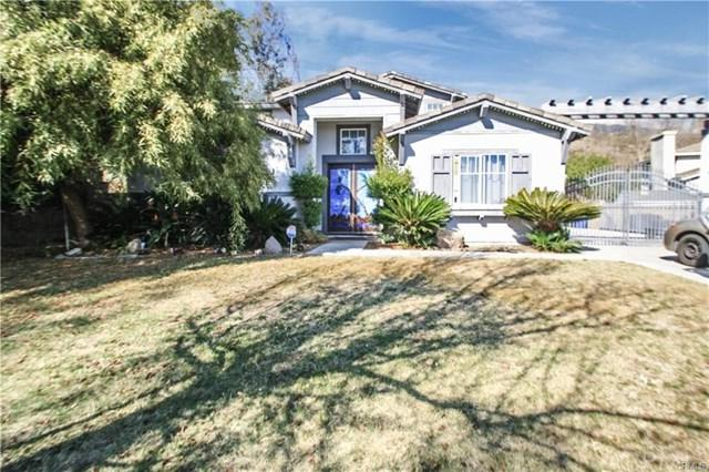 4930 Saddlewood Place, Rancho Cucamonga, CA 91737 (#IG19137975) :: RE/MAX Innovations -The Wilson Group