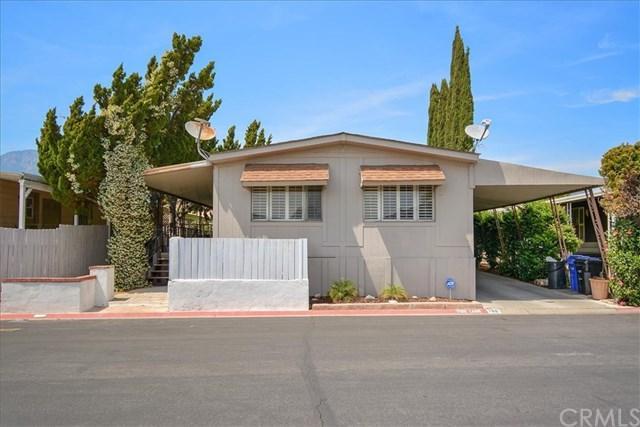 10350 Baseline Road #166, Rancho Cucamonga, CA 91701 (#CV19137775) :: RE/MAX Innovations -The Wilson Group