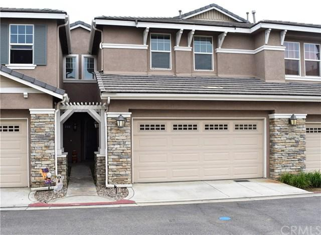 7161 East Avenue #67, Rancho Cucamonga, CA 91739 (#PW19138096) :: Provident Real Estate