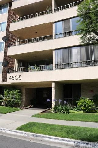 4505 California Avenue #301, Long Beach, CA 90807 (#RS19135688) :: Fred Sed Group
