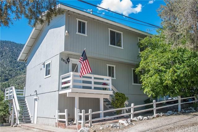 3816 Park View, Frazier Park, CA 93225 (#SR19138232) :: Powerhouse Real Estate