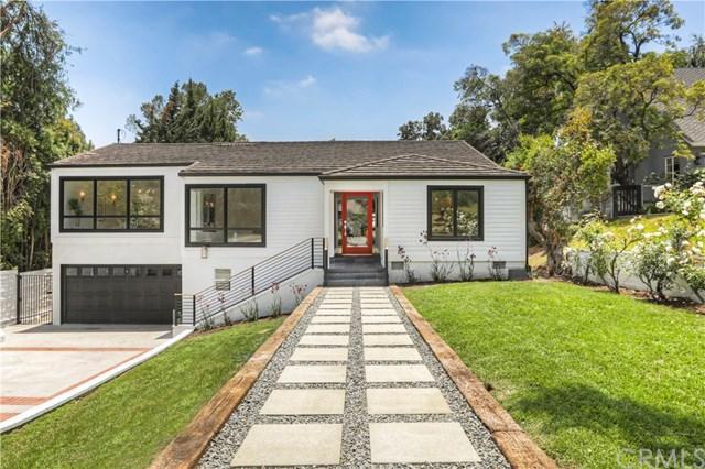 1376 Sonoma Drive, Altadena, CA 91001 (#PF19137657) :: Fred Sed Group