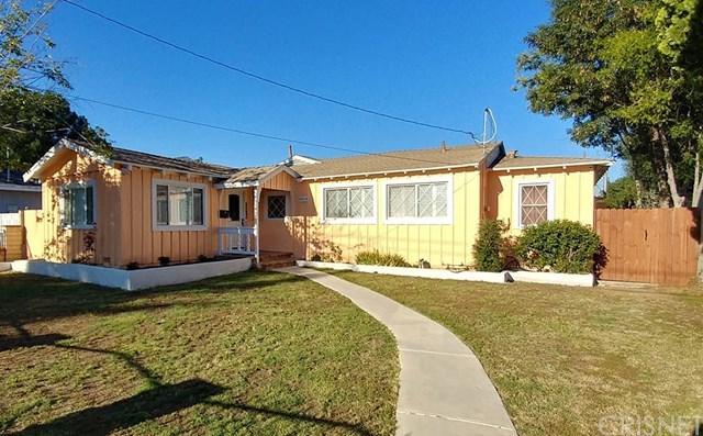 10918 Haskell Avenue, Granada Hills, CA 91344 (#SR19138155) :: Team Tami