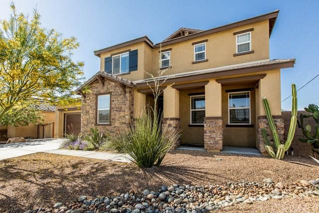3440 Stetson Avenue, Rosamond, CA 93560 (#SR19138308) :: Rogers Realty Group/Berkshire Hathaway HomeServices California Properties