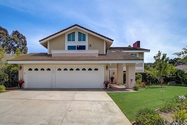 437 S Westridge Circle, Anaheim Hills, CA 92807 (#OC19136974) :: Fred Sed Group