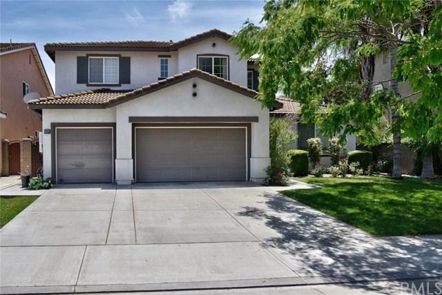 13849 Windrose Avenue, Eastvale, CA 92880 (#PW19137478) :: The Darryl and JJ Jones Team