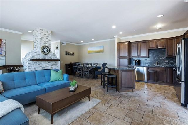 16 Heritage, Aliso Viejo, CA 92656 (#OC19135591) :: The Marelly Group   Compass