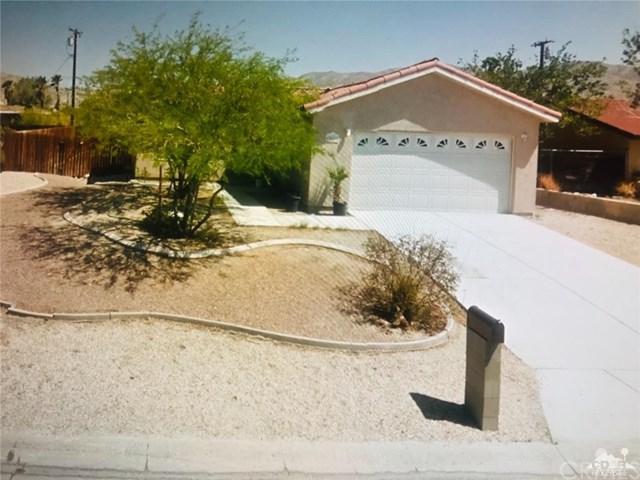 65868 7th Street, Desert Hot Springs, CA 92240 (#219014801DA) :: Fred Sed Group