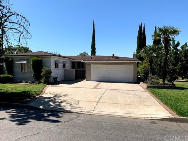 1042 Amador Street, Claremont, CA 91711 (#CV19138471) :: Cal American Realty