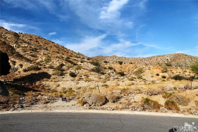 Rayo Del Sol, Desert Hot Springs, CA 92240 (#219016733DA) :: Fred Sed Group