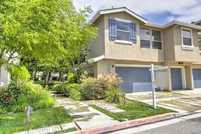 1079 Esparanza Way, San Jose, CA 95138 (#ML81756216) :: Fred Sed Group