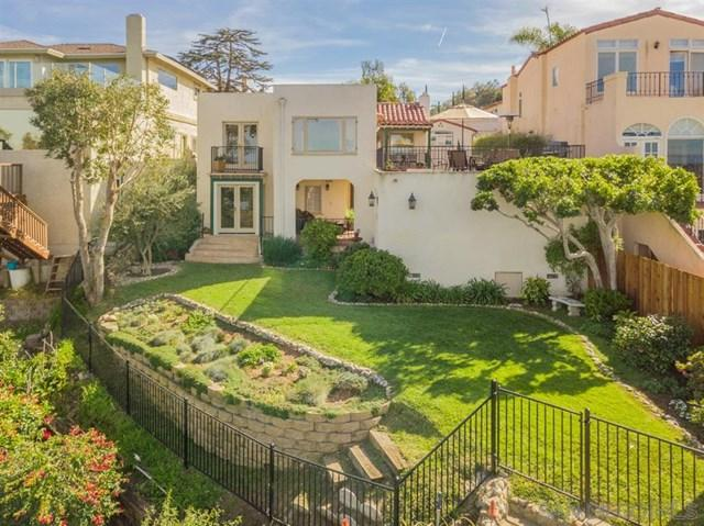 4130 Sunset Rd, San Diego, CA 92103 (#190032267) :: OnQu Realty
