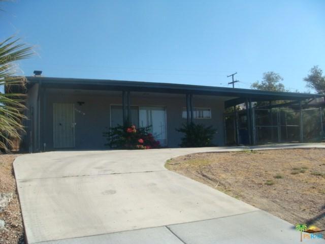 66878 Desert View Avenue, Desert Hot Springs, CA 92240 (#19477220PS) :: Rogers Realty Group/Berkshire Hathaway HomeServices California Properties