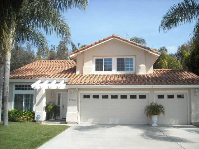 1704 Willowhaven, Encinitas, CA 92024 (#190032289) :: Fred Sed Group