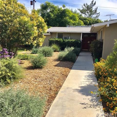 20532 Hamlin Street, Winnetka, CA 91306 (#SR19138701) :: The Marelly Group | Compass